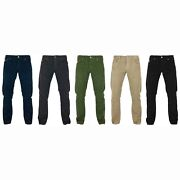 Lois Cords - Lois Sierra Straight Fit Needle Cord Trouser - Black/navy/charcoal