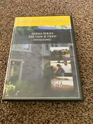 Investor Education Audio Series Tax Lien And Deed Investing 6 Cd Set