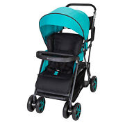 Baby Trend Sit Nand039 Stand Single Or Double Baby Stroller Meridian Open Box