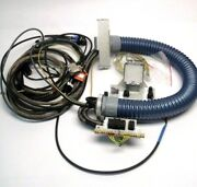 Abb Irb 540 Paint Robot Cable Set 3hne 01196-1 A1-a1n For Irb540
