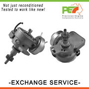 Re-manufactured Oem Distributor For Toyota Corolla. Oe Db540- Exchange