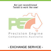 Re-manufactured Oem Ignition Module For Porsche Cdi Oe Me026r- Exchange