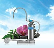 New Enagic Anespa Dx - Spa Shower Water Filter Unit