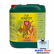 House And Garden Top Booster 20l Extremely Powerful Flower Simulator Larger Buds