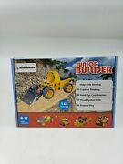 Simbans Junior Builder 148 Pcs 5-in-1 Build And Play Toy Set New Fast Free Ship
