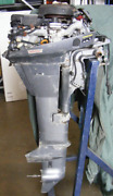 Yamaha 8hp 4 Stroke Outboard 20 Engine Motor For Parts. What Part Do You Need