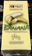 Banana - Banana Flavoured Cigarette Rolling Papers Factory Sealed Rare Oop L@@k