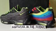 2006 Nike Air Max 95 Sole Collector Cowboy Special Uk 11 Us 12 Eu 46 1 Limited