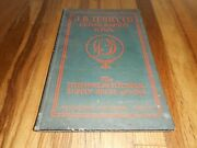 Vintage Jb Terry Cedar Rapids Telephone And Electrical Supply House Iowa Catalog 4