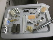 Used And New Motorcycle Miscellaneous Parts For Different Years And Models Lot 8