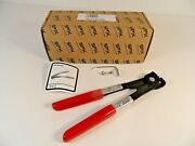 Spx Kent Moore Dt-50185 Cv Joint Boot Clamp Ear Banding Special Pliers Tool