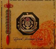 Tuvalu 2008 28 Good Fortune Octagon 8,88 G Gold Proof Coin - Lucky Gift
