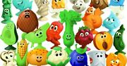Coles Stikeez Fresh Friends 2020 Character Toys From 3.9 Choose What You Need