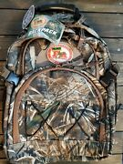 Final Approach Waterfowlblind Bagbackpackdrake Duck Banded Averycamomax 5