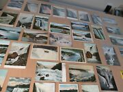 Huge Collection Antique Lot 46 Old Postcards From Niagara Falls Us And Canada