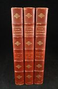 1829 A Bibliographical, Antiquarian And Picturesque Tour In France And Germany