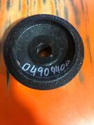 Oem Gravely Mower Parts 04904400 Pulley V 5.40 X 1.004 With Key For Pm300