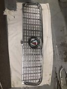 1963 Plymouth Valiant Signet Grille