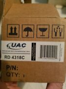 New A/c Receiver Uac Rd 4318c Fast Free Shipping, Cheap Look