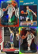 2019 Ja Morant Zion Williamson 20+ Card Pack Lot Auto Buyback Pack Please Read