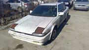 1988 1989 Toyota Corolla Engine Assembly 1.6l Vin A 4th Digit
