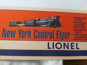 Vintage Lionel Trains Advertising New York Central Wall Sign Art