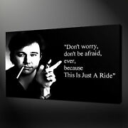 Bill Hicks Canvas Wall Art Pictures Prints Variety Of Sizes Free Uk Pandp