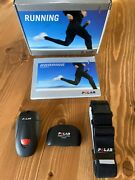 Polar Running Footpod User Manual Rs 200 Rs200sd Wearlink Coded 31 And Strap