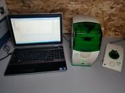 Bio-rad Experion Automatic Electrophoresis Station With Computer And Software