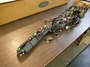 Nos Oem Ford 1991 Lincoln Town Car Wiring Harness Under Dash Series