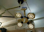 Uv And Ir Rays Protects Led Ot Led Surgical Lights Operation Theater Ledand039s Light