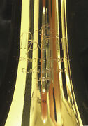 Vintage Martin Committee Trombone In Great Condition - Make An Offer