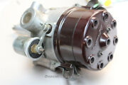 1947-52 Packard - 8 Cyl Distributor - Mallory Zcm 251b - Aftermarket Nice
