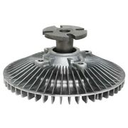 15-80244 Ac Delco Fan Clutch Radiator Cooling New For Chevy Blazer Express Van