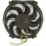 36897 4-seasons Four-seasons Cooling Fan Assembly New For Chevy Somerset Blazer