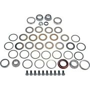 697-104 Dorman Ring And Pinion Bearing Kit Front Or Rear New For Bronco Wrangler