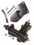 Borgeson Power Steering Conversion Kit - 1949-1951 Ford Cars W/ Manual Steering