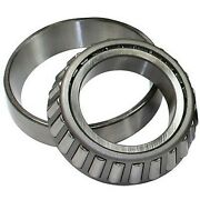 415.64005 Centric Wheel Bearing Front Outer Exterior Outside New For Volvo 1800