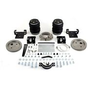 89275 Air Lift Kit Spring Rear Driver And Passenger Side New For Chevy Lh Rh Gmc