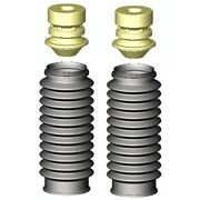 Set-kysb101 Kyb Set Of 2 Shock And Strut Boots Front Or Rear New For Vw Pair