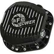 46-70022 Afe Differential Cover Rear New For F250 Truck F350 F450 Ford F-250 Hd