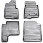 74-12-41008 Westin Floor Mats Front New Black For F150 Truck Ford F-150 09-14