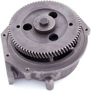 45009hd Gates Water Pump New For Autocar At C / Dc Ford Cl9000 Clt9000 L9000 Flb