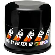 Ps-1008 Kandn Oil Filter New For Chevy Nissan Maxima Altima Pathfinder Frontier 3