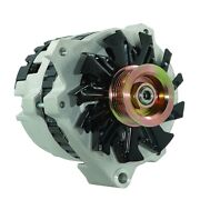 335-1023 Ac Delco Alternator New For Chevy Olds Suburban Express Van 100 Amp-amp