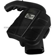 54-82082-1 Afe Cold Air Intake New For 535 Bmw 535i Xdrive 2011-2016