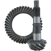 Yg Gm7.5-373 Yukon Gear And Axle Ring And Pinion Front Or Rear New For Chevy Jimmy