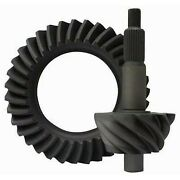 Yg F9-370 Yukon Gear And Axle Ring And Pinion Rear New For Ford Mustang Mercury
