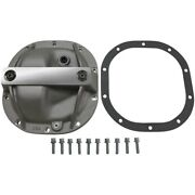 Yp C3-f8.8-b Yukon Gear And Axle Differential Cover Rear New For Econoline Van