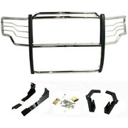 45-2500 Westin Grille Guard New Polished For F150 Truck Ford F-150 2009-2014